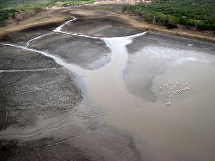 isimangaliso-drought