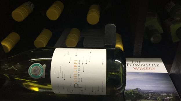 Township Winery wants to expand its range but has found success with its white wine