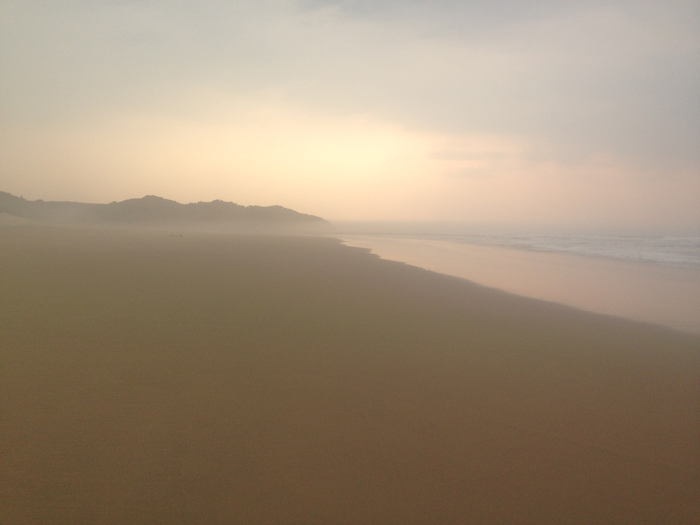 The Wildcoast Wildrun® specialises in beaches pure and pristine