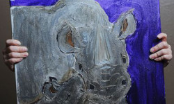bria-and-rhino-painting