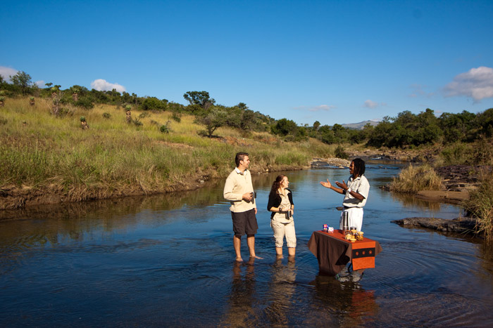 Let Isibindi Zulu Lodge guides enthral you will tales of the cursed battle of Isandlwana and outrageous courage shown at Rorke's Drift © Guy Upfold