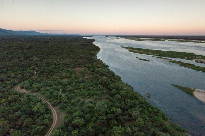 The Lower Zambezi is the world's first carbon neutral ...