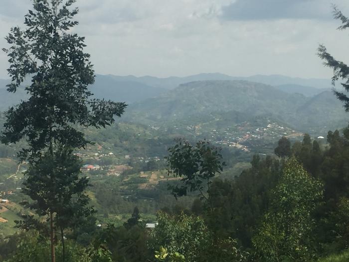 rwanda-countryside