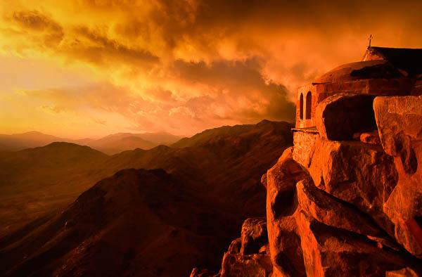 sanai-desert-egypt