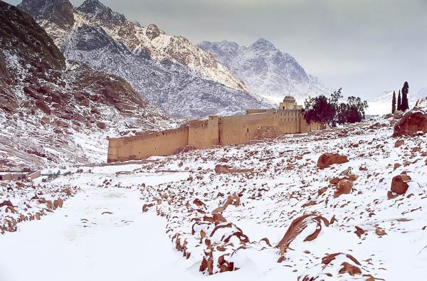 sanai-snow