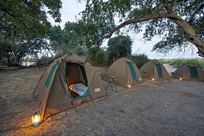 tents-campsite-lelobu-safaris-chobe
