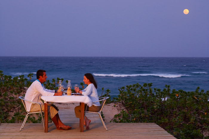 Many lodges, like Thonga Beach Lodge, are delighted to help you realise a specific holiday dream © Guy Upfold