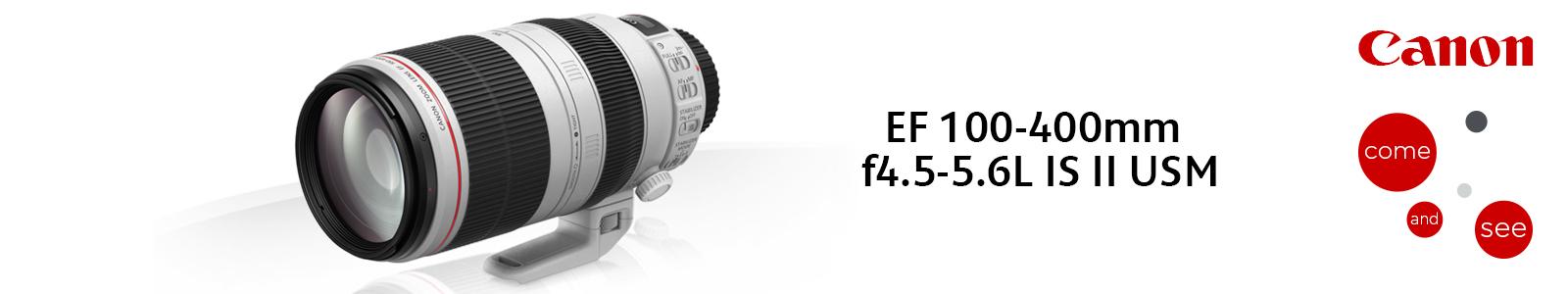 EF 100-400