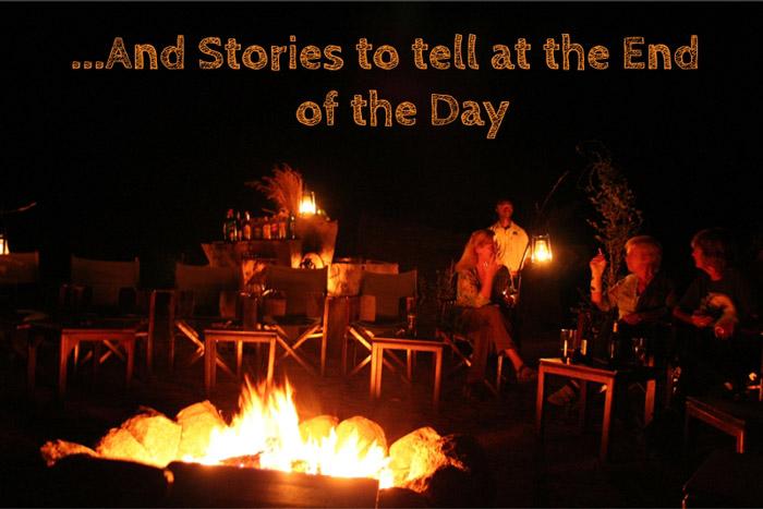 Ruaha-campfire