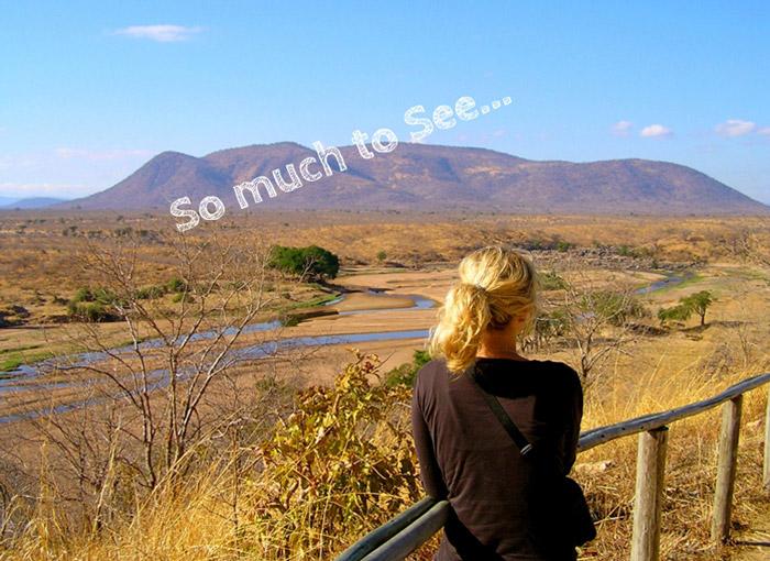 Ruaha-landscape