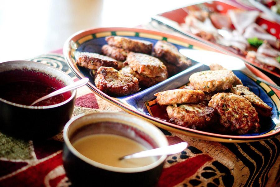 Umlani-Bushcamp-Food