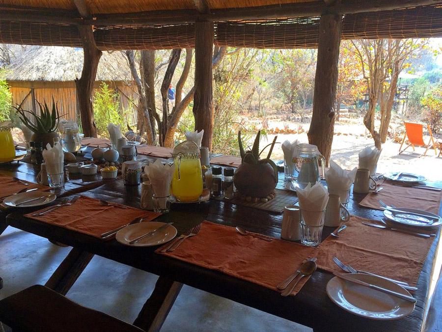 Umlani-Bushcamp