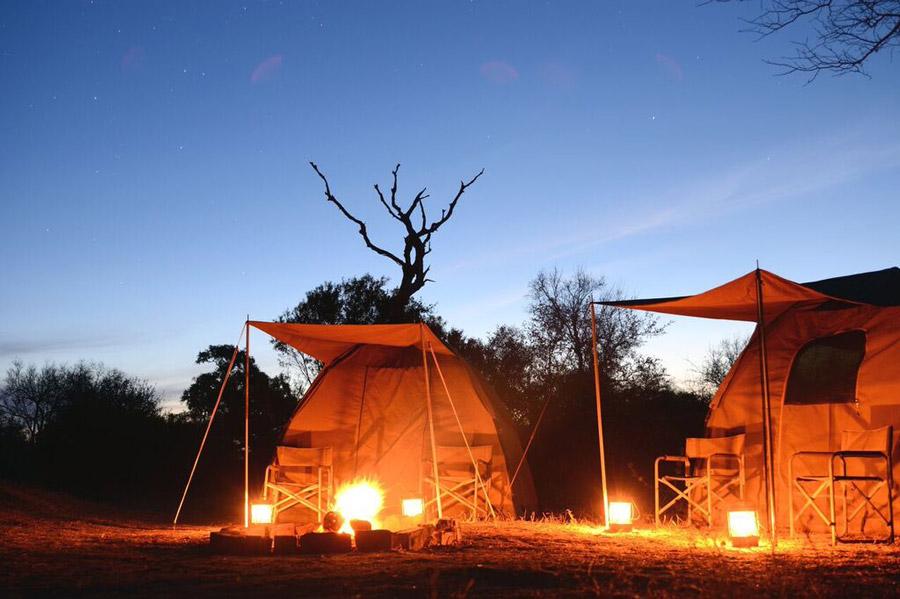 africa-on-foot-kruger-trail-camp