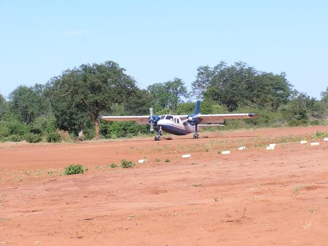 charter-plane