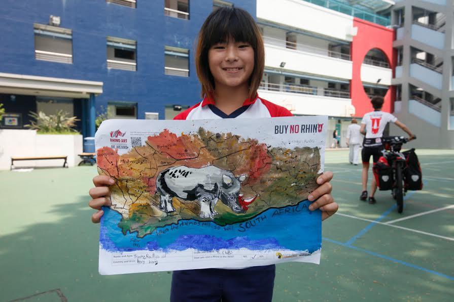 first-art-work-hong-kong-buy-no-rhino