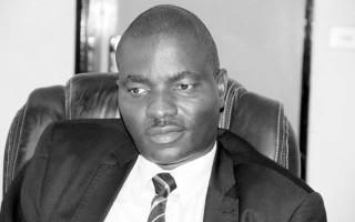 Godfrey Nyakudya