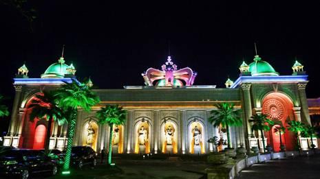 kings romans casino