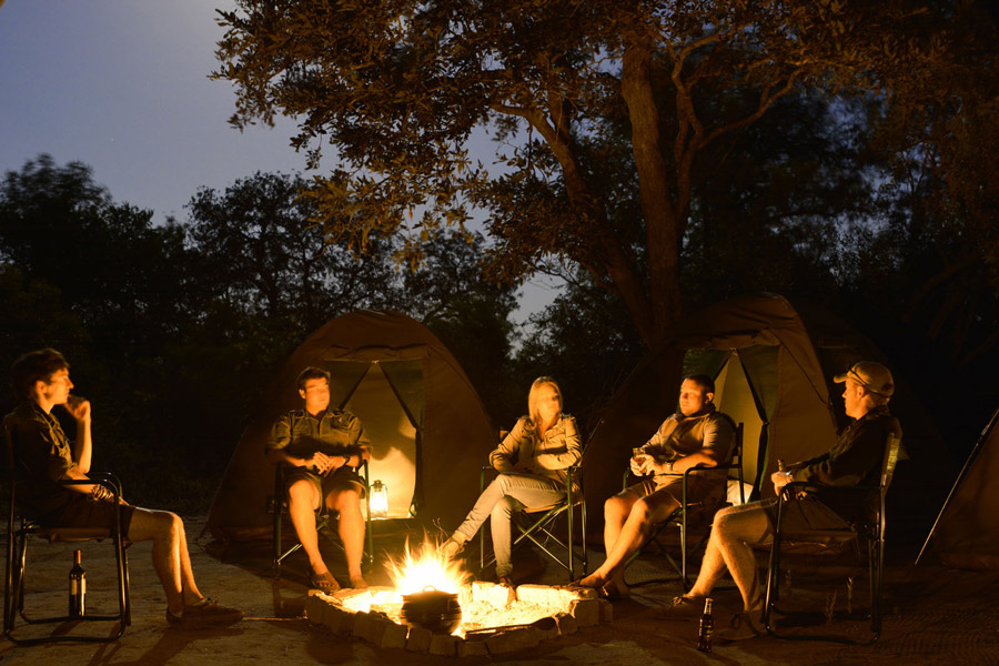 klaserie-trail-camp