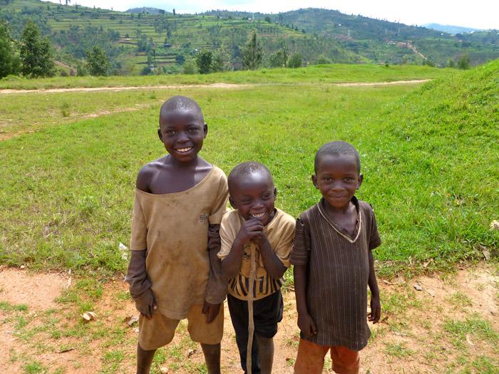 Natural Resources Found In Rwanda