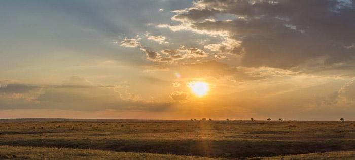 safari-botswana-sunset