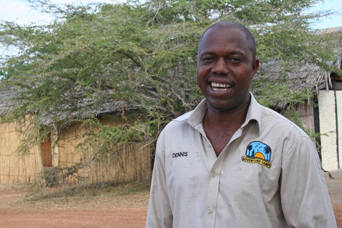 Dennis-safari-guide
