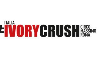 #IvoryCrush-Rome