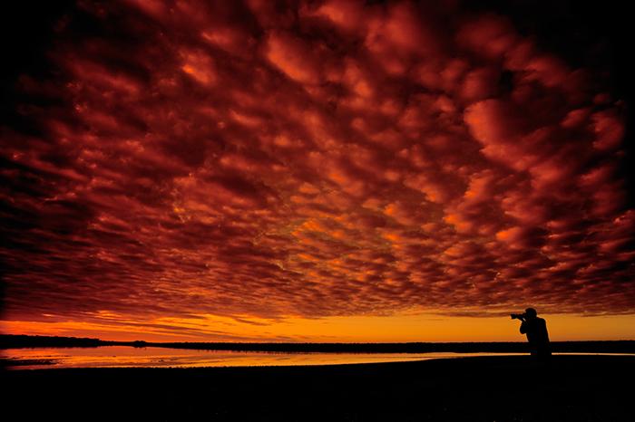 Ndutu-Sunrise