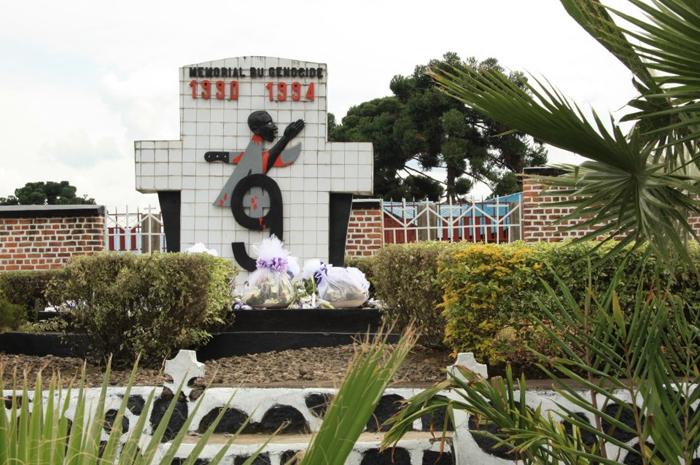 Rwanda-memorial-site