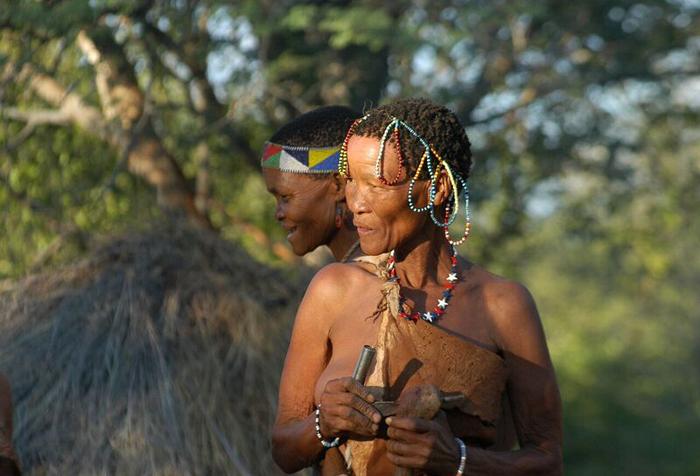 San-women