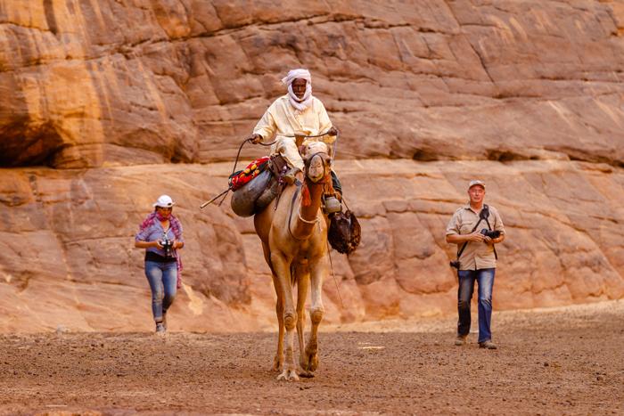 kym-and-tonya-with-toubou-nomad