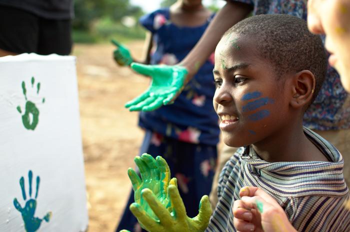 tanzania-orphanage