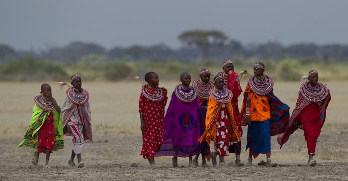 women-of-Maasai