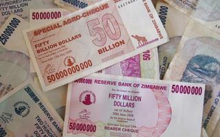 zimbabwean-dollar