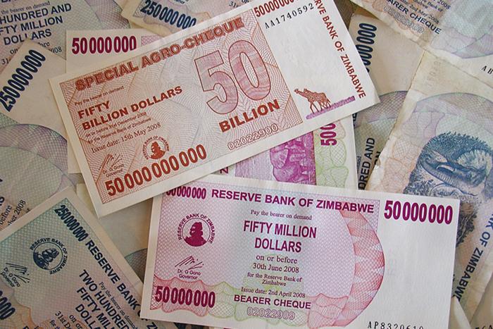 Convert Usd To Zimbabwe Dollar Best
