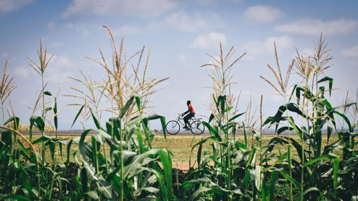 Embu Bike Ride