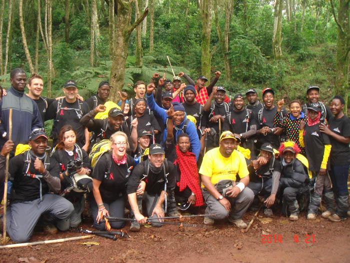 Kilimanjaro-challenge-group