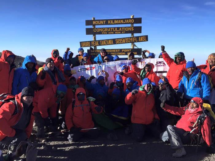 Kilimanjaro-challenge-peak