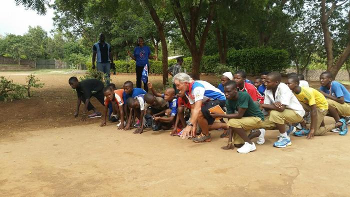 Kilimanjaro-marathon-racing
