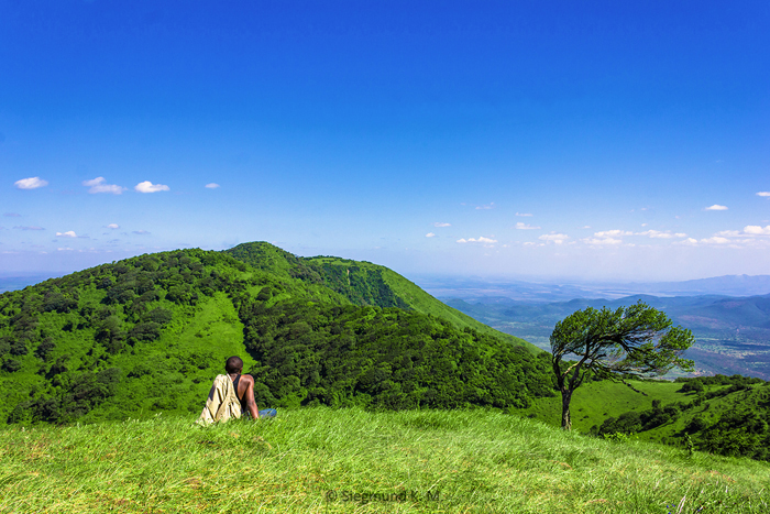 Ngong Hills Africa Geographic