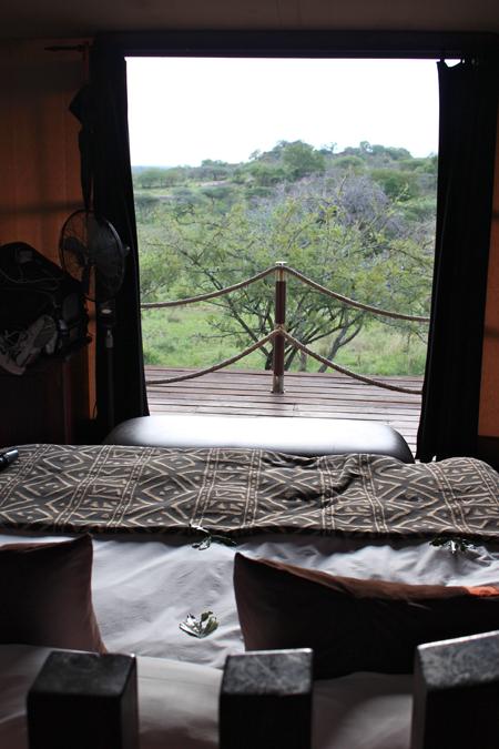 Serengeti-Migration-Camp-view