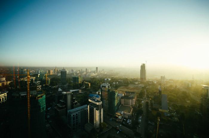 Upperhill-Nairobi