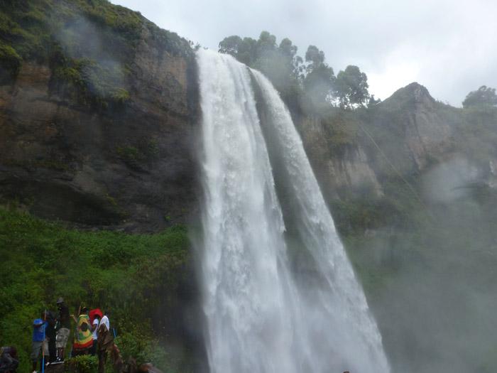 uganda-waterfall