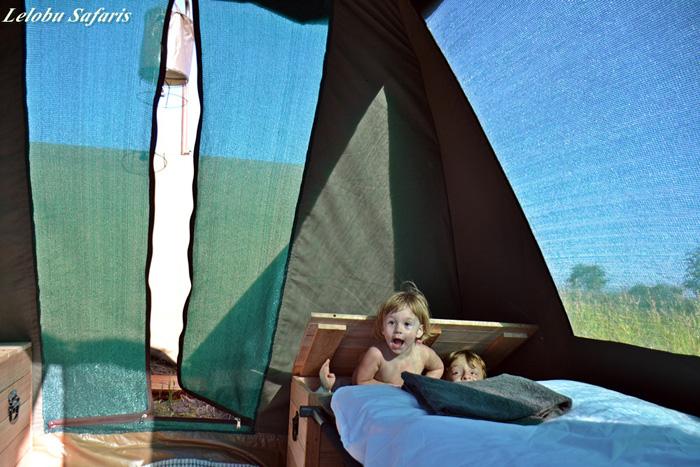 Having-fun-in-tents