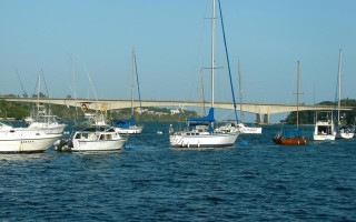 Kilifi creek boats (2)