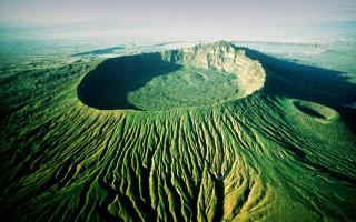 Mount-Longonot