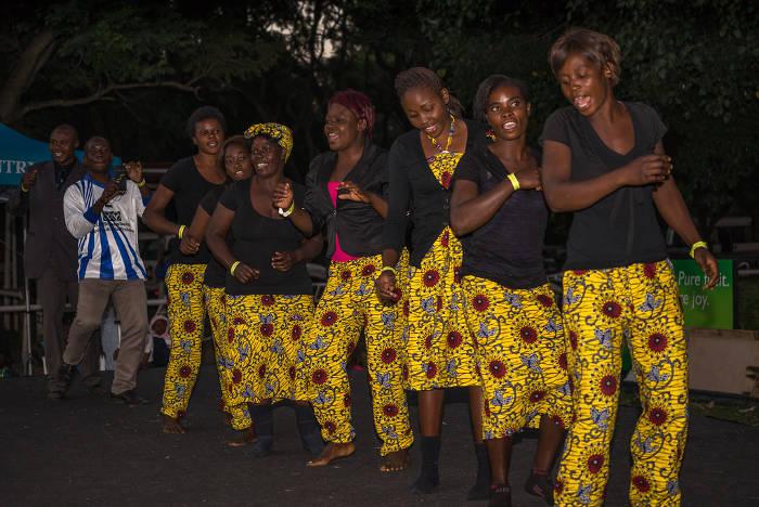 Mukambi ladies copy