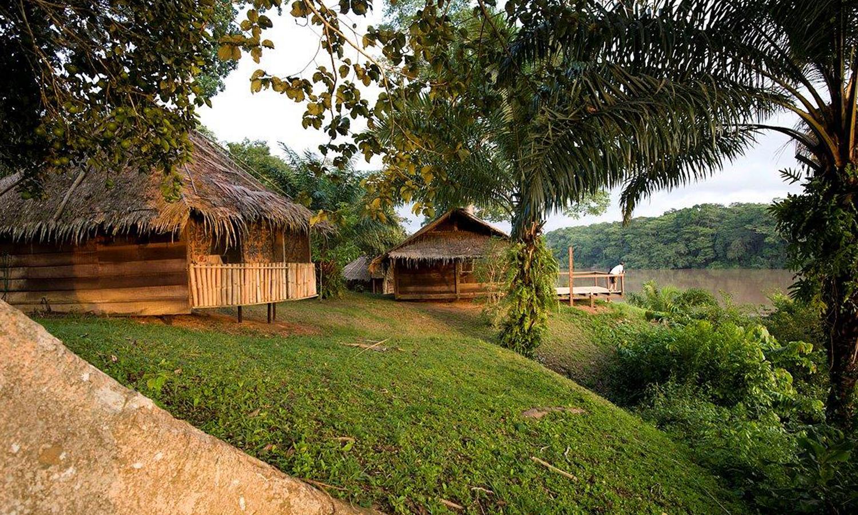 Sang-huts