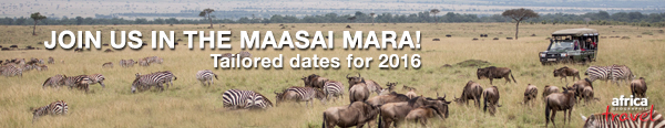 AG Maasai Mara