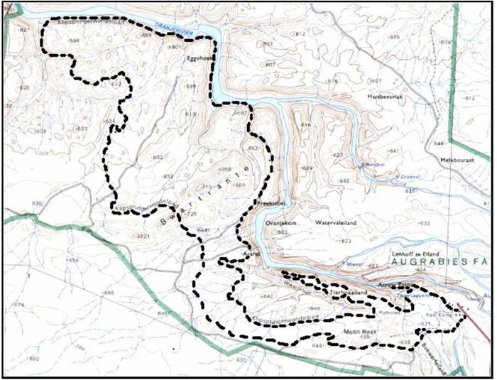 klipspringer-map