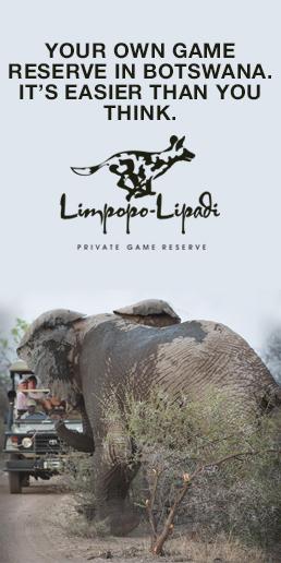 Limpopo-Lipadi